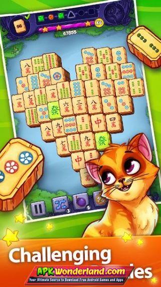 Mahjong Treasure Quest 2 19 2 Apk Mod Free Download For Android Apk Wonderland