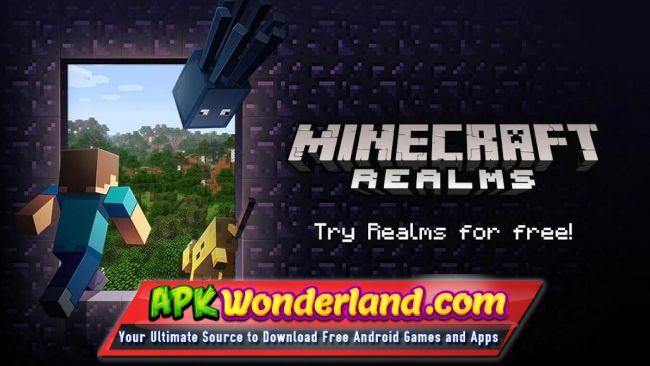 Minecraft Pocket Edition 1 10 0 3 Apk Mod Free Download for