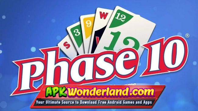 Phase 10 4 2 0 1 Apk Mod Free Download for Android - APK