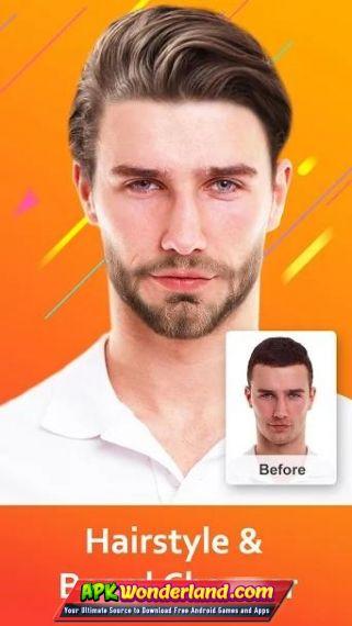 Z Camera Photo Editor Beauty Selfie Collage VIP 4 33 Apk Mod