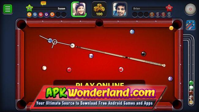 8 ball pool free download pc