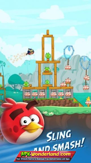 angry birds game download for android apk