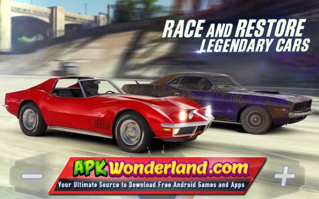 CSR Racing 2 2 3 0 Apk Mod Free Download for Android - APK