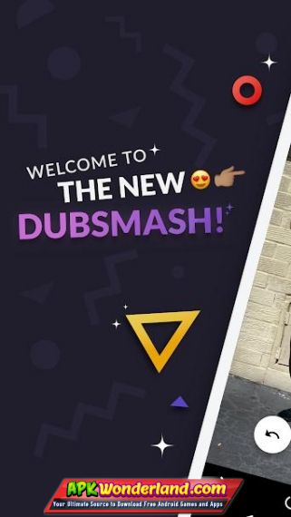 Dubsmash 4 9 0 Apk Mod Free Download for Android - APK