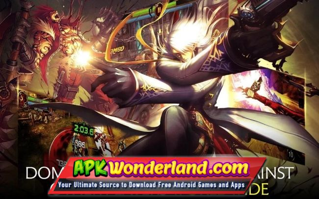 Kritika The White Knights 3 3 4 Apk Mod Free Download for Android