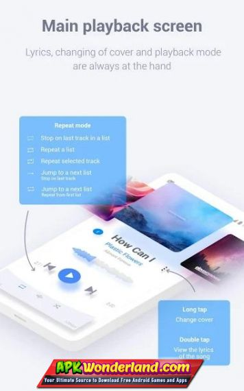 Stellio Music Player 5 6 0 Apk Mod Free Download for Android