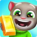 Talking Tom Gold Run 3.4.0.273 Apk Mod Free Download for Android