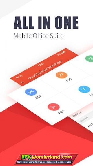 WPS Office 11 5 2 Apk Mod Free Download for Android - APK Wonderland
