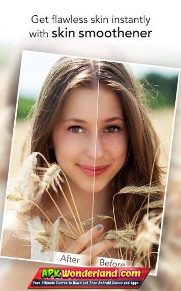 YouCam Perfect Selfie Photo Editor 5 36 2 PRO Unlocked Apk Mod Free