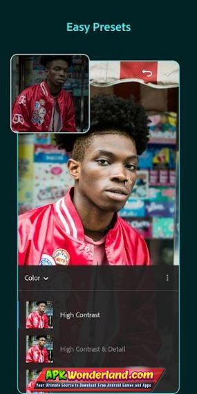 Adobe Photoshop Lightroom CC Full 4 2 2 Apk Mod Free