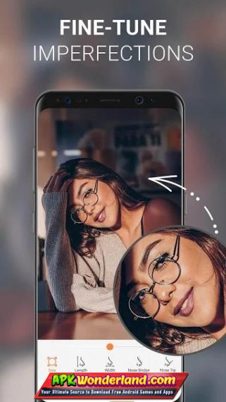 AirBrush Easy Photo Editor 3 14 6 Apk Mod Free Download for