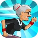 Angry Gran Run 1.76.2 Apk Mod Free Download for Android