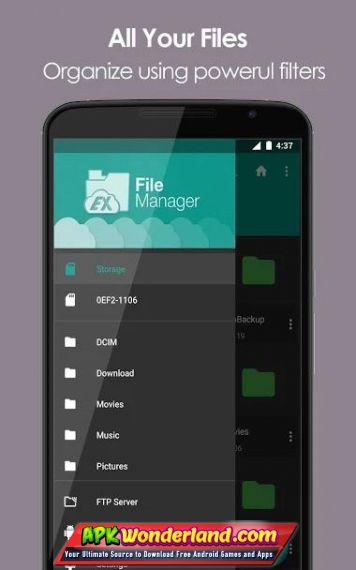 ex file explorer free download