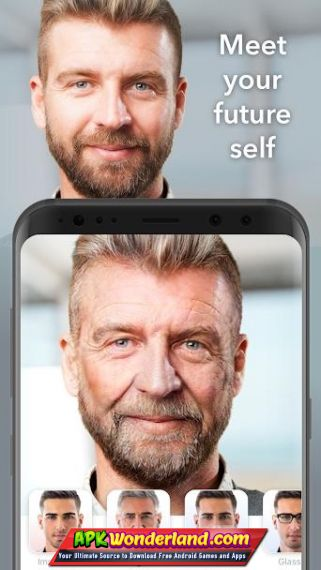 FaceApp Pro 3 3 4 Pro Apk Mod Free Download for Android