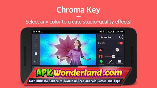 KineMaster Pro Video Editor 4 9 10 12802 Unlocked Apk Mod