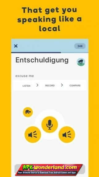 Memrise Learn Languages Premium 2 94_11447 Apk Mod Free Download for