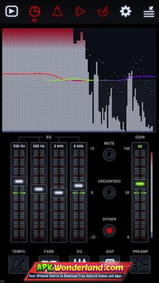 Neutron Music Player PRO 2 09 2 Apk Mod Free Download for Android