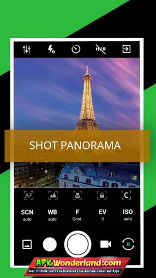 Powerful HD Camera Pro 1 2 Apk Mod Free Download for Android