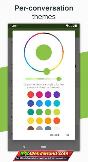 Pulse SMS 4 8 0 2438 Full Apk Mod Free Download for Android