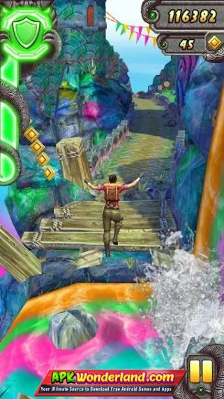 Temple Run 2 1 55 5 Apk Mod Free Download for Android - APK