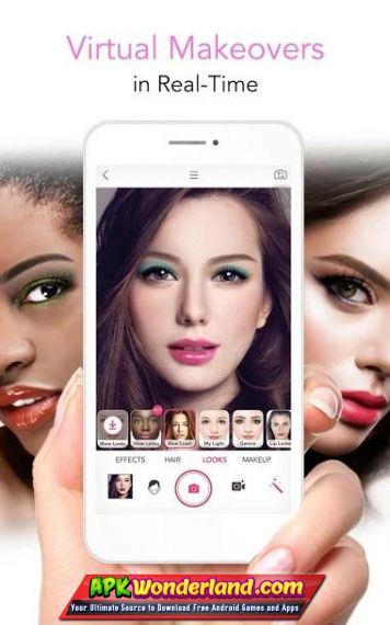 Makeup Editor For Photos Free | Saubhaya Makeup