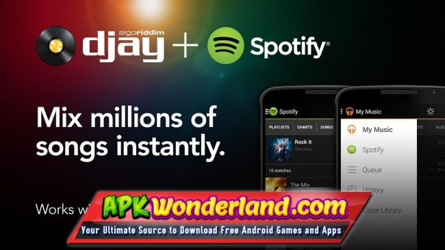 download spotify mod unlimited vip apk