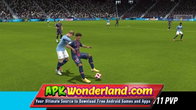 FIFA Football 12 5 01 Apk Mod Free Download for Android