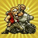 METAL SLUG ATTACK 4.6.0 Apk Mod Free Download for Android