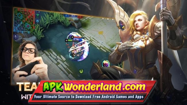 Mobile Legends Bang Bang 1.3.80.4062 Apk Mod Free Download
