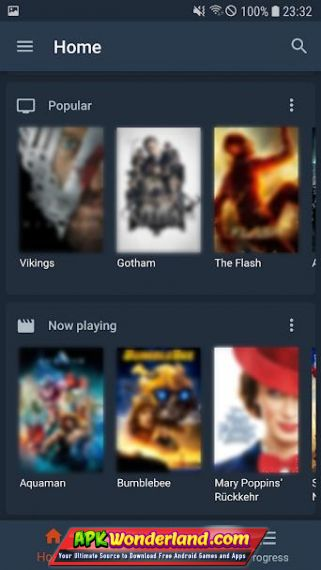 free download all movies apk