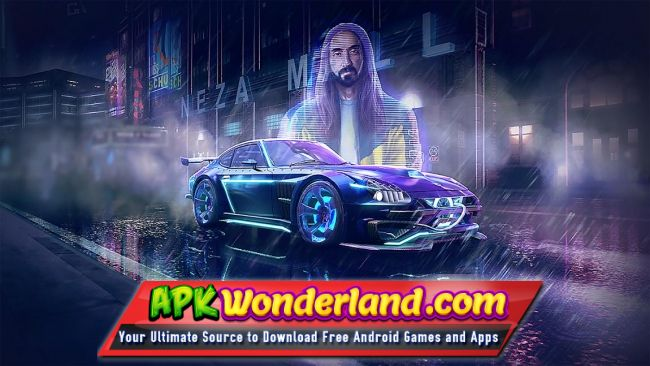 download sport racing mod apk android 1