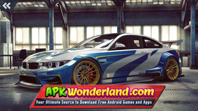 Need for Speed No Limits 3.6.13 Apk Mod Free Download for Android 4 - Need for Speed™ No Limits Mod apk obtain