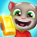 Talking Tom Gold Run 3.5.0.304 Apk Mod Free Download for Android