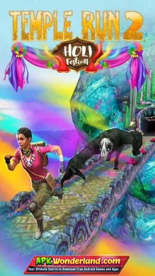 Temple Run 2 1 56 0 Apk Mod Free Download for Android - APK