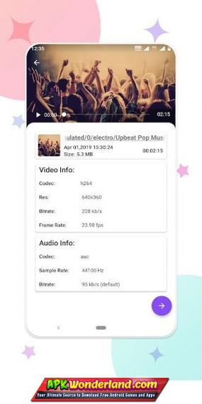 Video Converter Pro 3 0 Apk Mod Free Download for Android