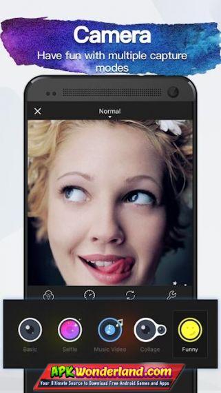 VivaVideo PRO Video Editor HD 6 0 0 Apk Mod Free Download