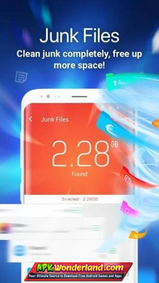 Clean Master Phone Boost Android 7 Apk Mod Free Download for Android
