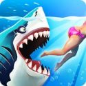 Hungry Shark World 3.4.0 Apk Mod Free Download for Android