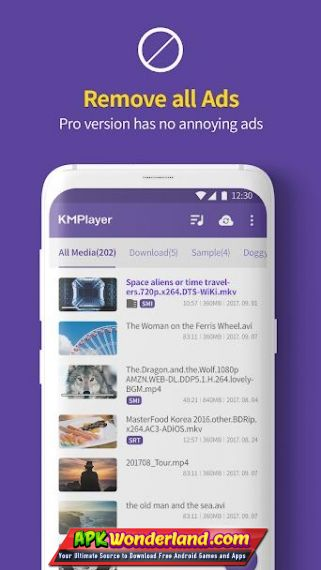 mkv player for android 2.3 free download