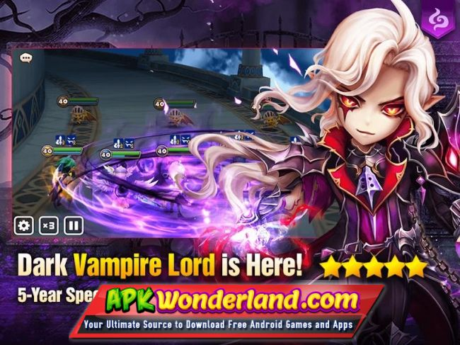 Summoners War Sky Arena 5 0 1 Apk Mod Free Download for Android