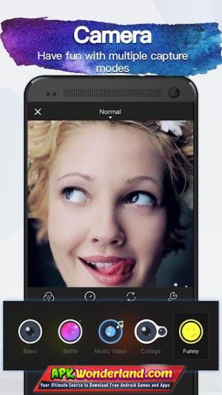 VivaVideo PRO Video Editor HD 6 0 2 Apk Mod Free Download