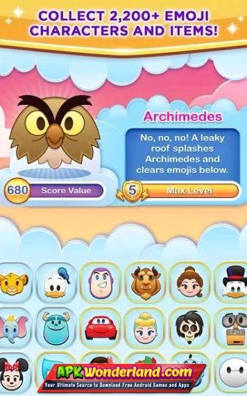 Disney Emoji Blitz 28 1 0 Apk Mod Free Download for Android