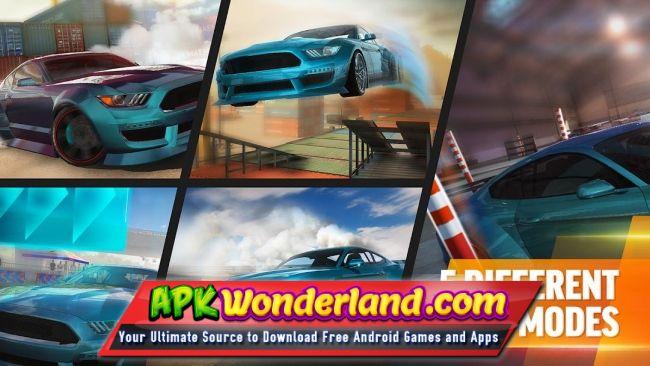 Drift Max Pro Car Drifting Game 2 1 0 Apk Mod Free Download