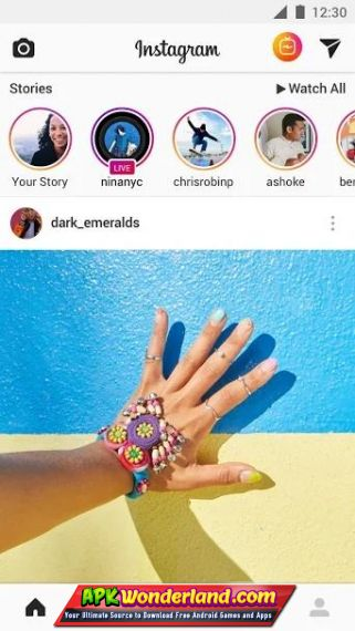 Instagram 104 0 0 0 75 Apk Mod Free Download for Android