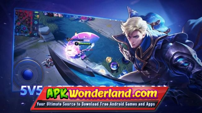 mobile legends free download for android