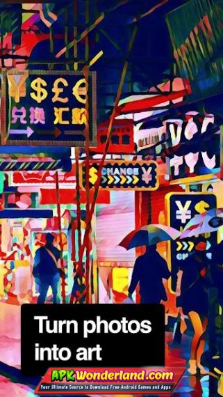 Prisma 3 1 2 375 Apk Mod Free Download for Android - APK