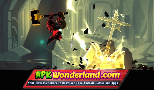 Shadow of Death 1 58 0 2 Apk Mod Free Download for Android - APK