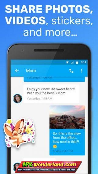 app download mod textnow