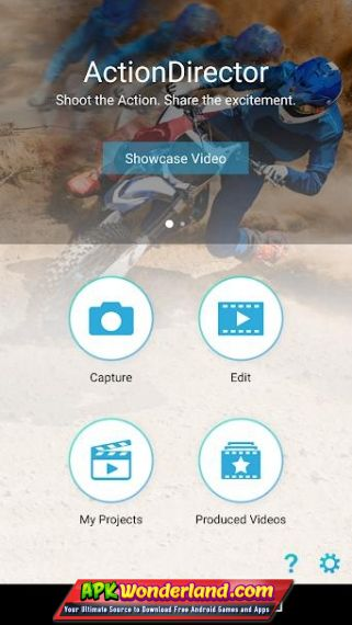 ActionDirector Video Editor Pro 3 2 0 Apk Mod Free Download