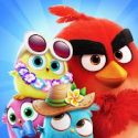 Angry Birds Match 3.2.0 Apk Mod Free Download for Android